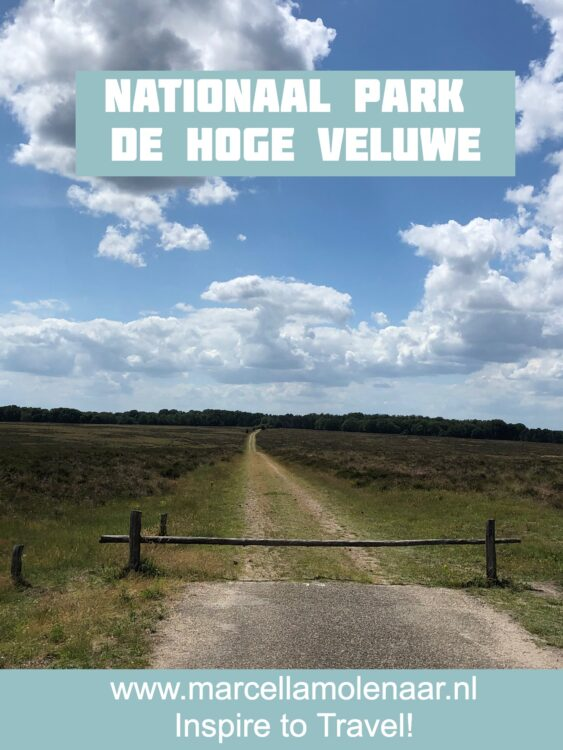 Veluwe Holland