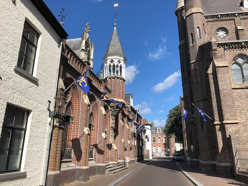 Sittard Holland