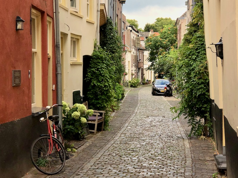 Zutphen Holland