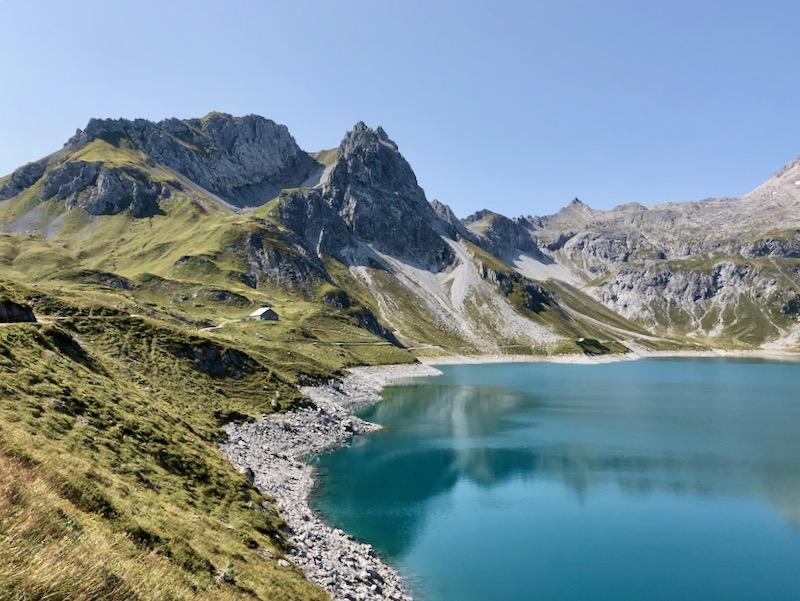 Lunersee Austria