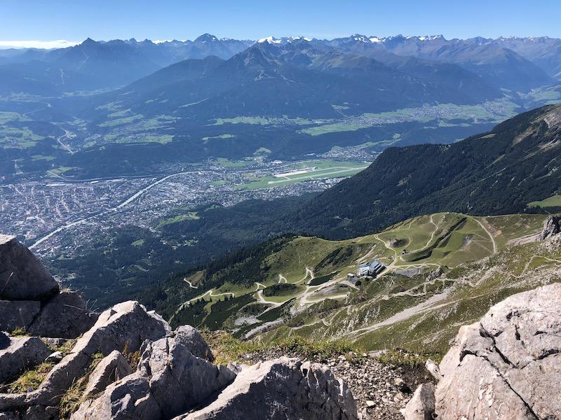 Innsbruck Austria
