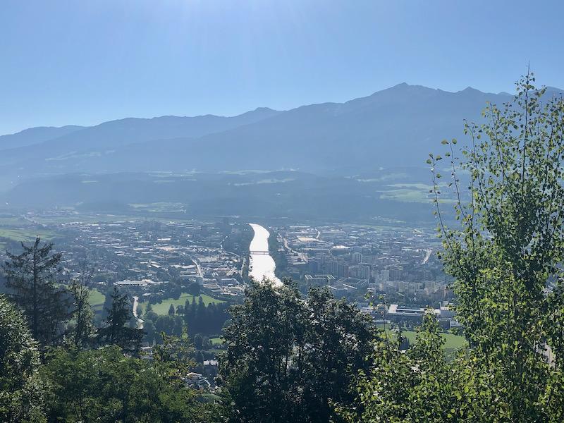 Hafelekerspitze Austria