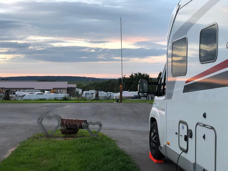 Campingplatz Mohrenhof Germany