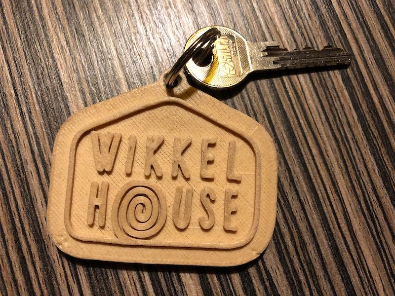 Wikkelhouse Apeldoorn