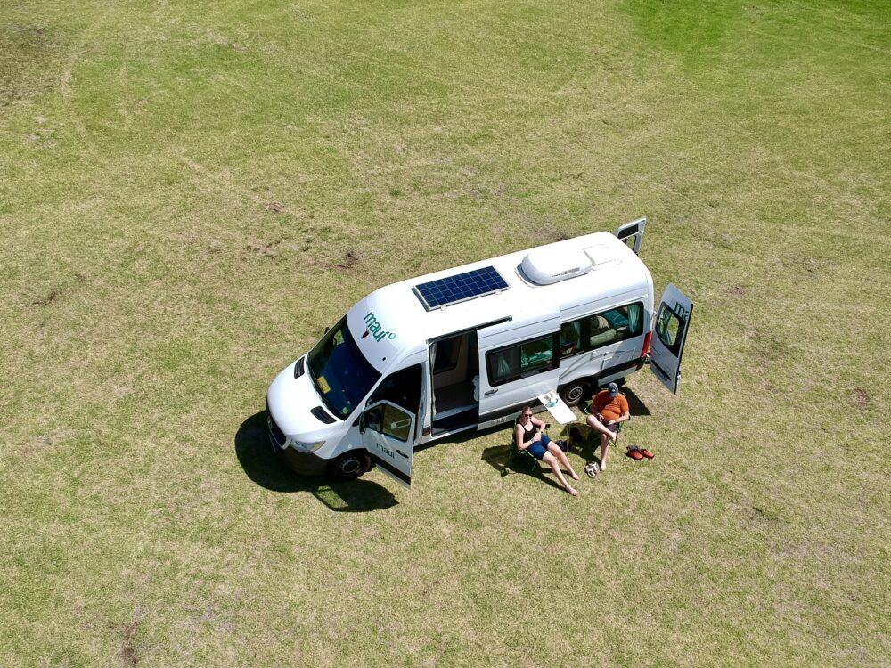 Camper Australia