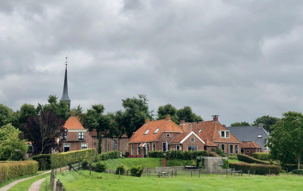 Niehove Groningen