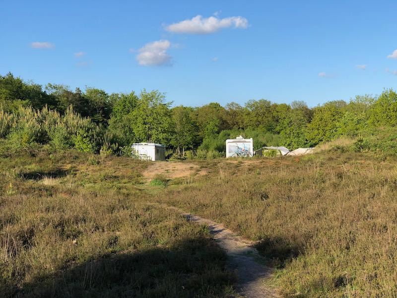 Camping Börkerheide Holland