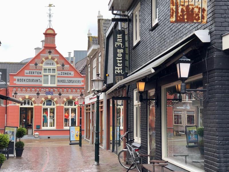 Ommen Holland
