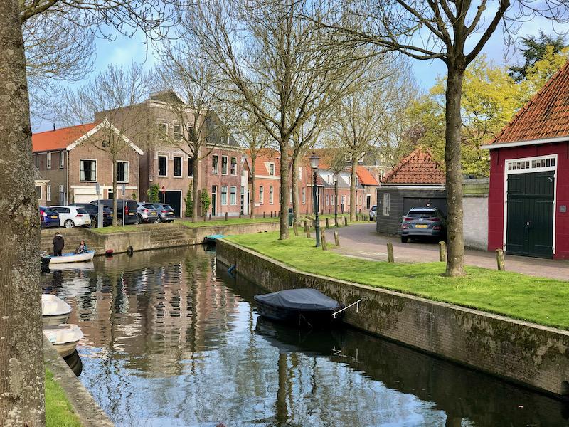 Medemblik Holland
