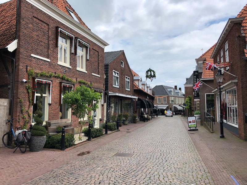 Ootmarsum Holland