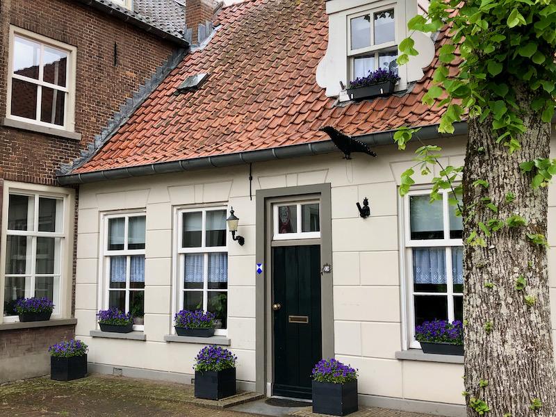Ravenstein Gelderland