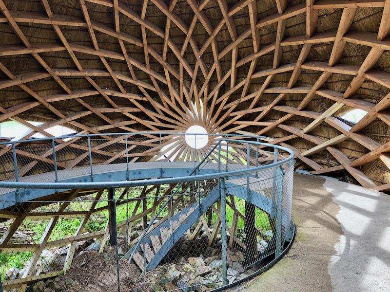 Vogelobservatorium 't Tij Zeeland