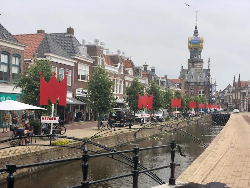 Bolsward Friesland