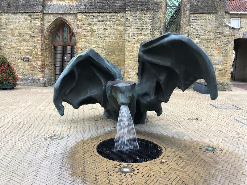 De Vleermuis Bolsward