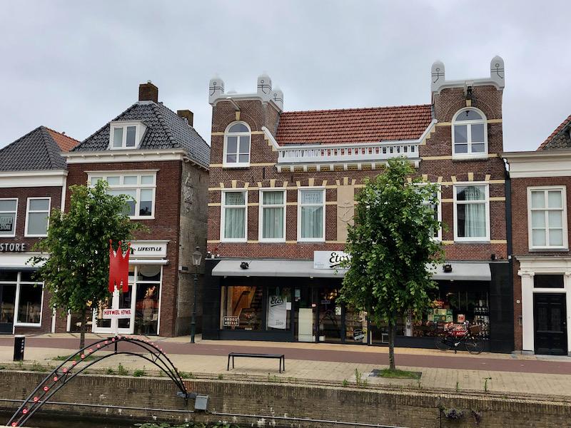 Snoozz Hotels Bolsward Friesland