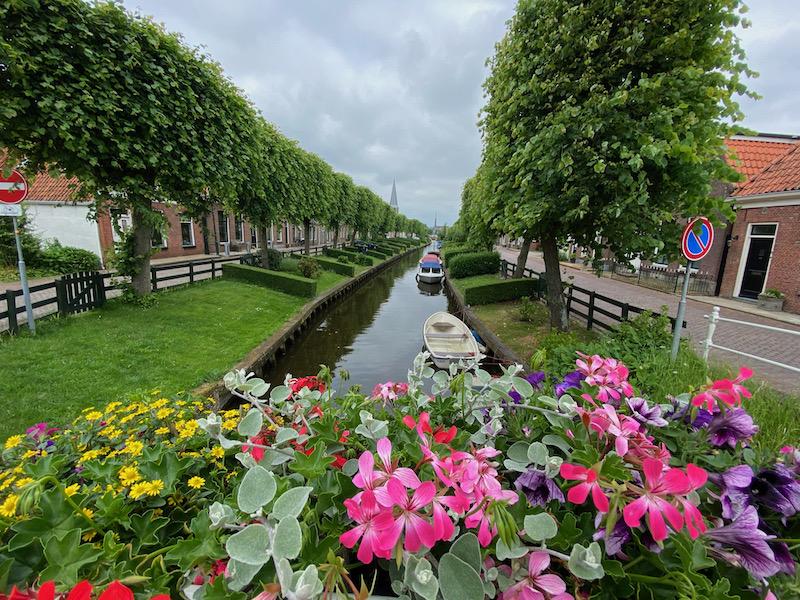 IJlst Friesland